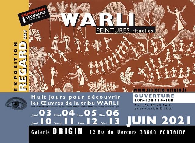 AS WARLi EXPO JUIN 2021